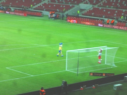 Fussball EM 2012 Polen Ukraine