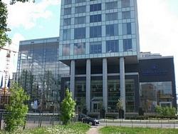 Hilton Hotel Warschau