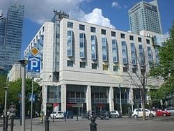 Holiday Inn Warschau