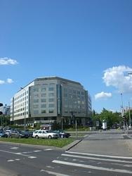 Hyatt Warschau