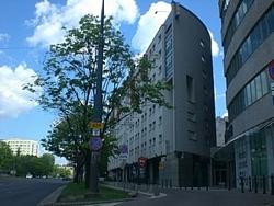 Ibis Centrum Warschau