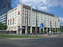 Ibis Hotel Altstadt