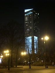 Interconti Warschau