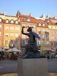 Marktplatz Syrenka
