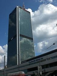 Marriott Warschau