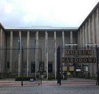 National Museum Polen