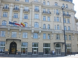 Polonia Palace Warschau