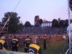 Sonnwend Warschau