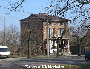 Karczew Kleiderladen