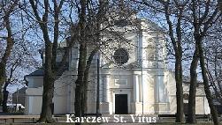 Karczew St. Vitus