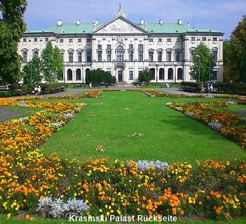 PaKrasinski Palast rück