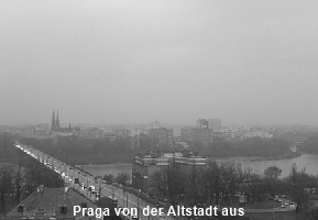 Praga Warschau Polen