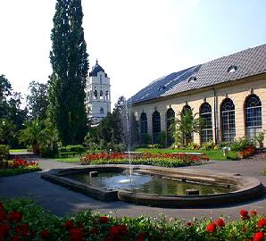 Wilanow Orangerie