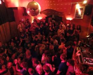 clubbing warschau