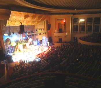 kongresssaal warschau kulturpalast