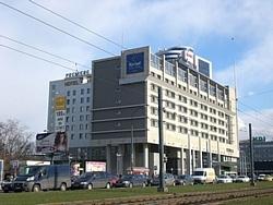 Golden Tulip Hotel Warschau