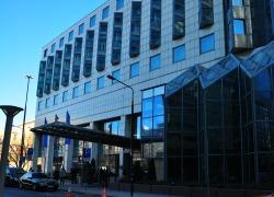 Mercure Hotel Warschau