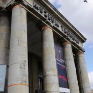 Technisches Museum Warschau