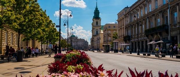 Krakauer Vorstadt