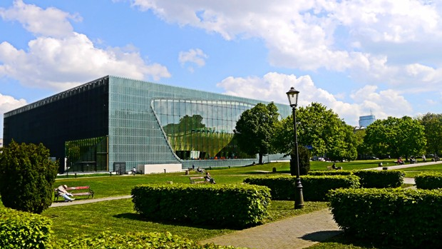 Polin Jüdisches Museum