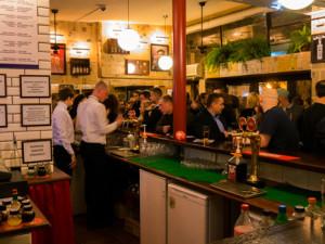 Shot Bar Warschau