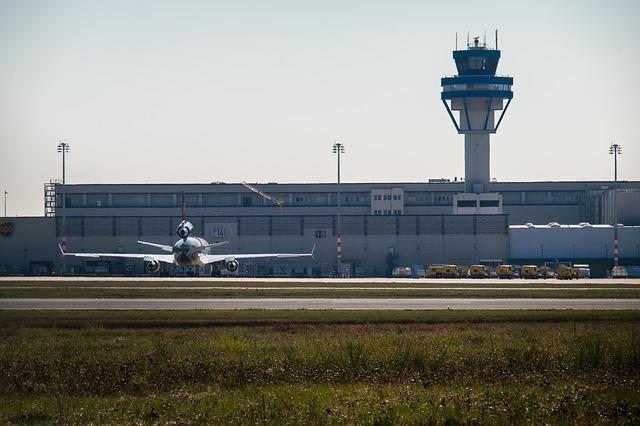 Flüge vom Flughafen Köln Bonn