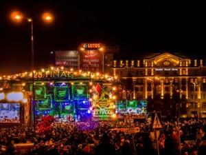 Veranstaltungen Warschau